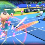 【マリオテニスウルトラスマッシュ】脱初心者!対戦での勝ち方と立ち回りのコツが見えてきた!