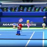 【マリオテニスウルトラスマッシュ】ダブルスの戦略と勝ち方のコツについて考察してみたよ