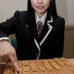 【画像】女子高生棋士の竹俣紅ちゃんが可愛いすぎると話題に
