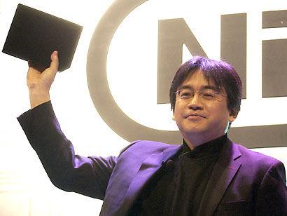 Satoru-iwata