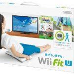 【0週目】遊んで痩せる!任天堂「Wii Fit U」でダイエット生活・その1【-0kg】