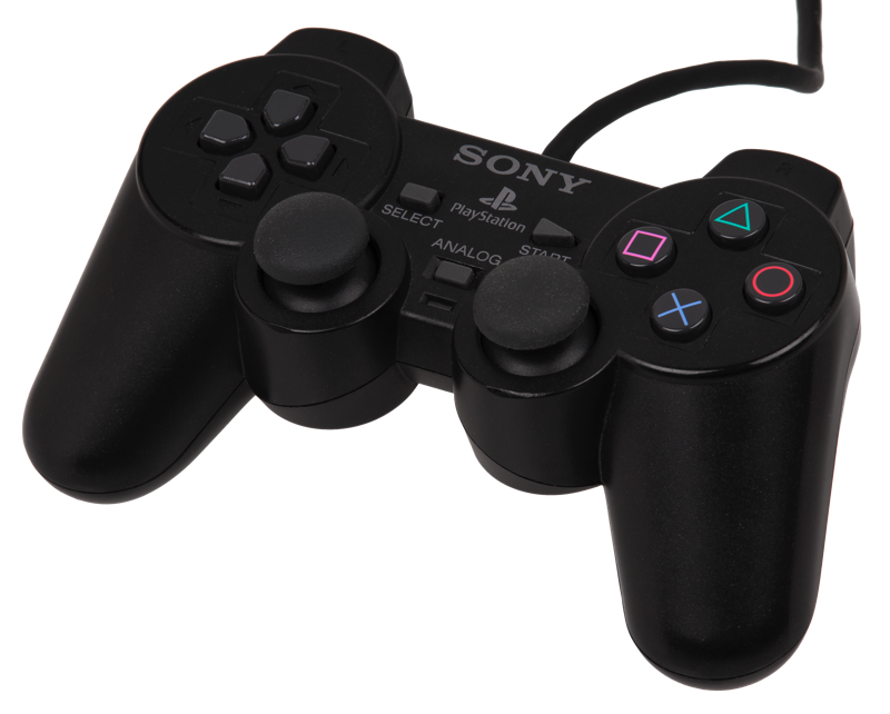 PlayStation2 DualShock2
