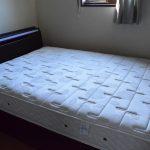日本ベッド社製「シルキーポケット」に一年間寝続けた感想!後悔しない新婚ベッドの選び方 その5