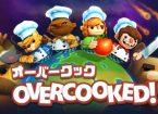 「Overcooked」夫婦で遊ぶならこのゲーム!#2