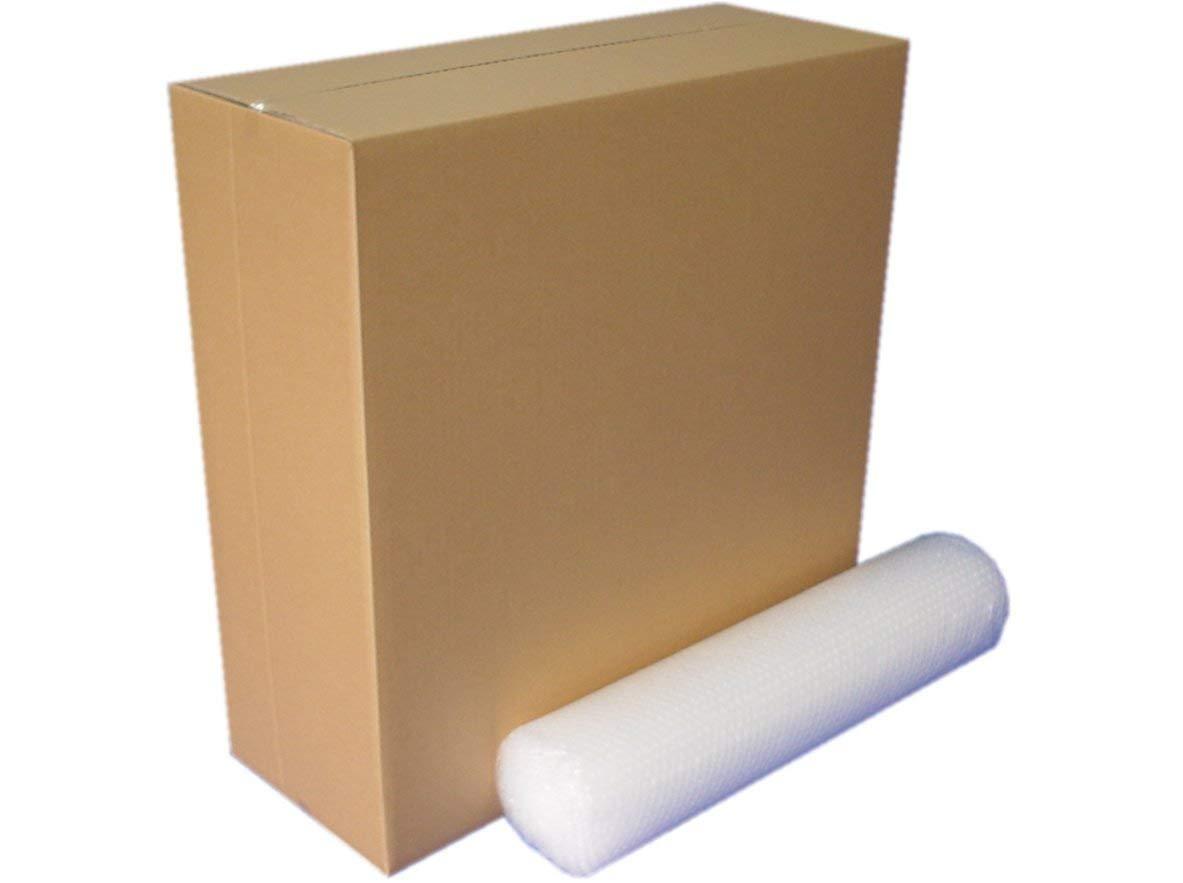 引越し用のPC梱包材