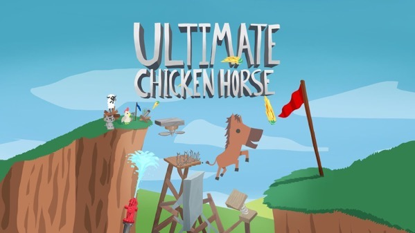 Ultimatechickenhorse